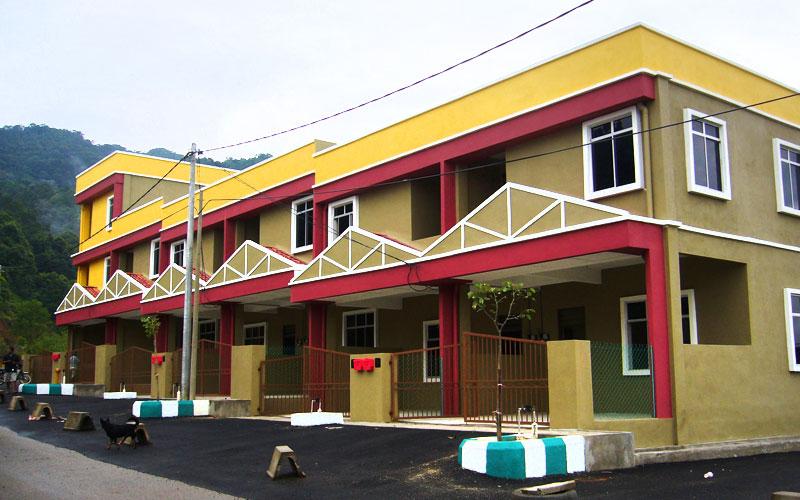 Batu 6 Residential