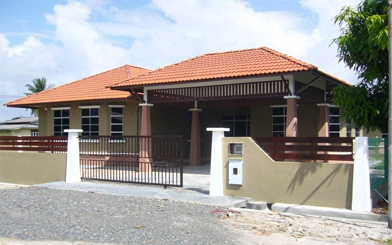 Rose Villa Bungalow